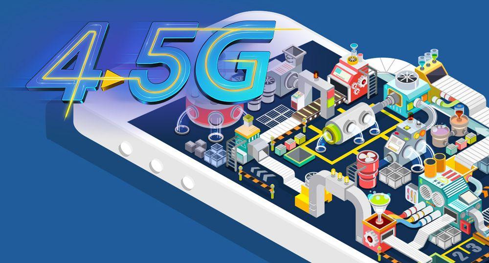 İnfografik: 4.5G Hayatımızda Neleri Değiştirecek?