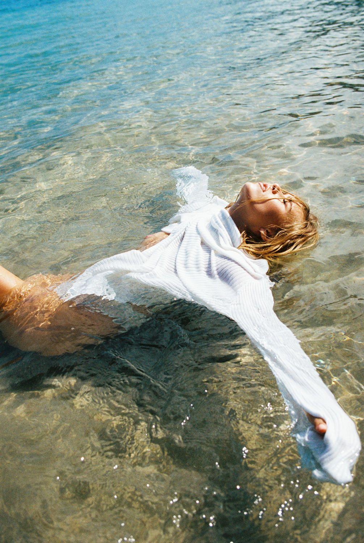 Feet Young Elisa De Panicis Agnelli naked photo 2017