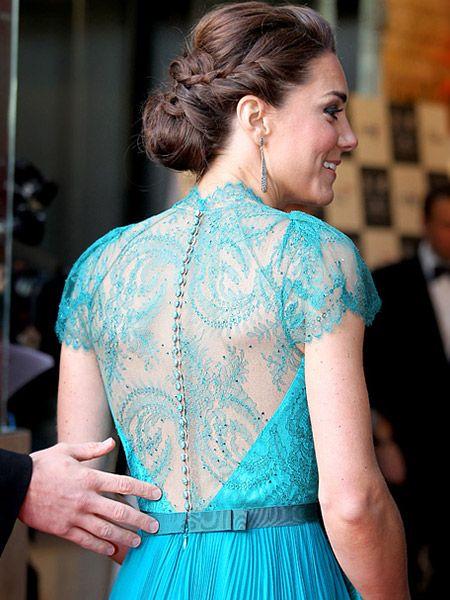 20 Times Kate Middleton Showed Off More Than She Should Have! - Page 27 of 48 - Detonate