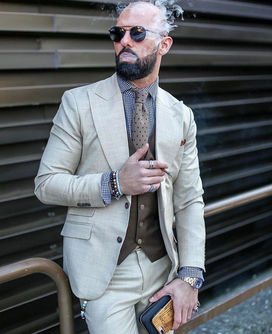 Is your style this good to start the week Tag a friend who would appreciate this style __________________________________ . . . @jj88fashionist #alexandercaineuk #fashion #mensfashion #menswear #instalike #fashionblog #fashiongram #fashionstyle #luxury #luxurylifestyle #italianstyle #ootd #ootdmen #outfit #menslook #mensoutfit #navy #menstuff #model #like4like #dapper #swagger #meninsuits #mensuits #suitedup #rayyounis #italiandesign#bluemonday