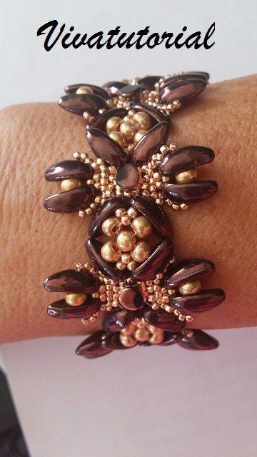 Tutorial- California Bracelet
