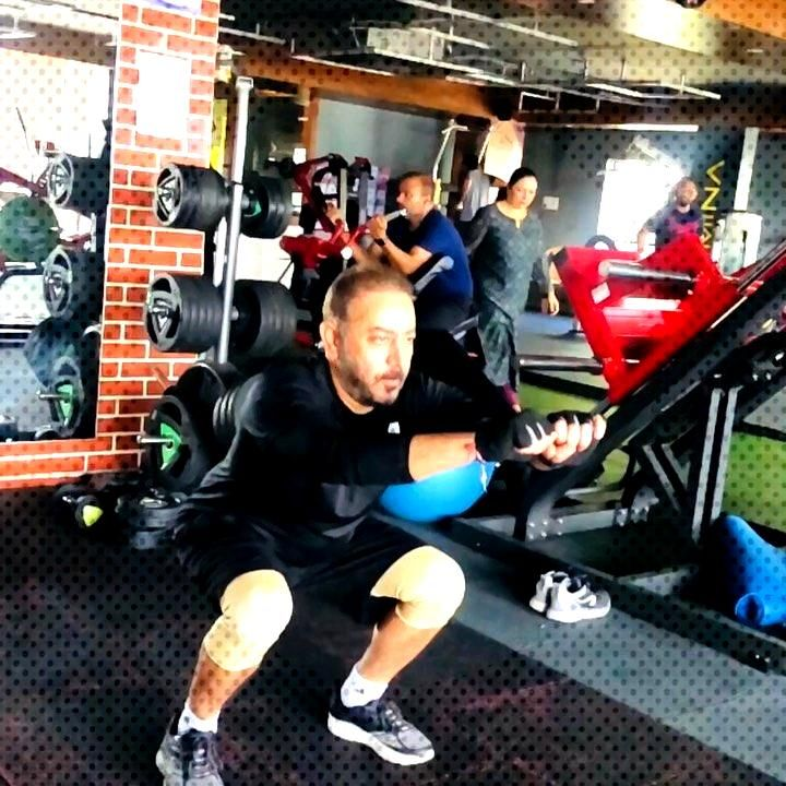 Explosive lifts and deep squats, because excuses don't get resultsYou can find Squats a...