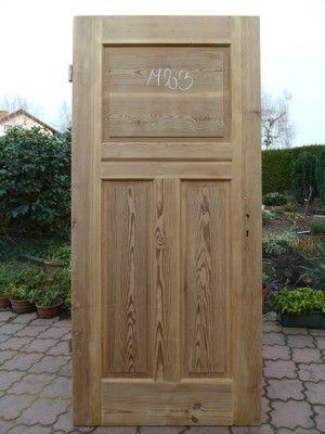 Stare Drzwi Allegro Pl Wiecej Niz Aukcje Najlepsze Oferty Na Najwiekszej Platformie Handlowej Wood Doors Doors Home Decor