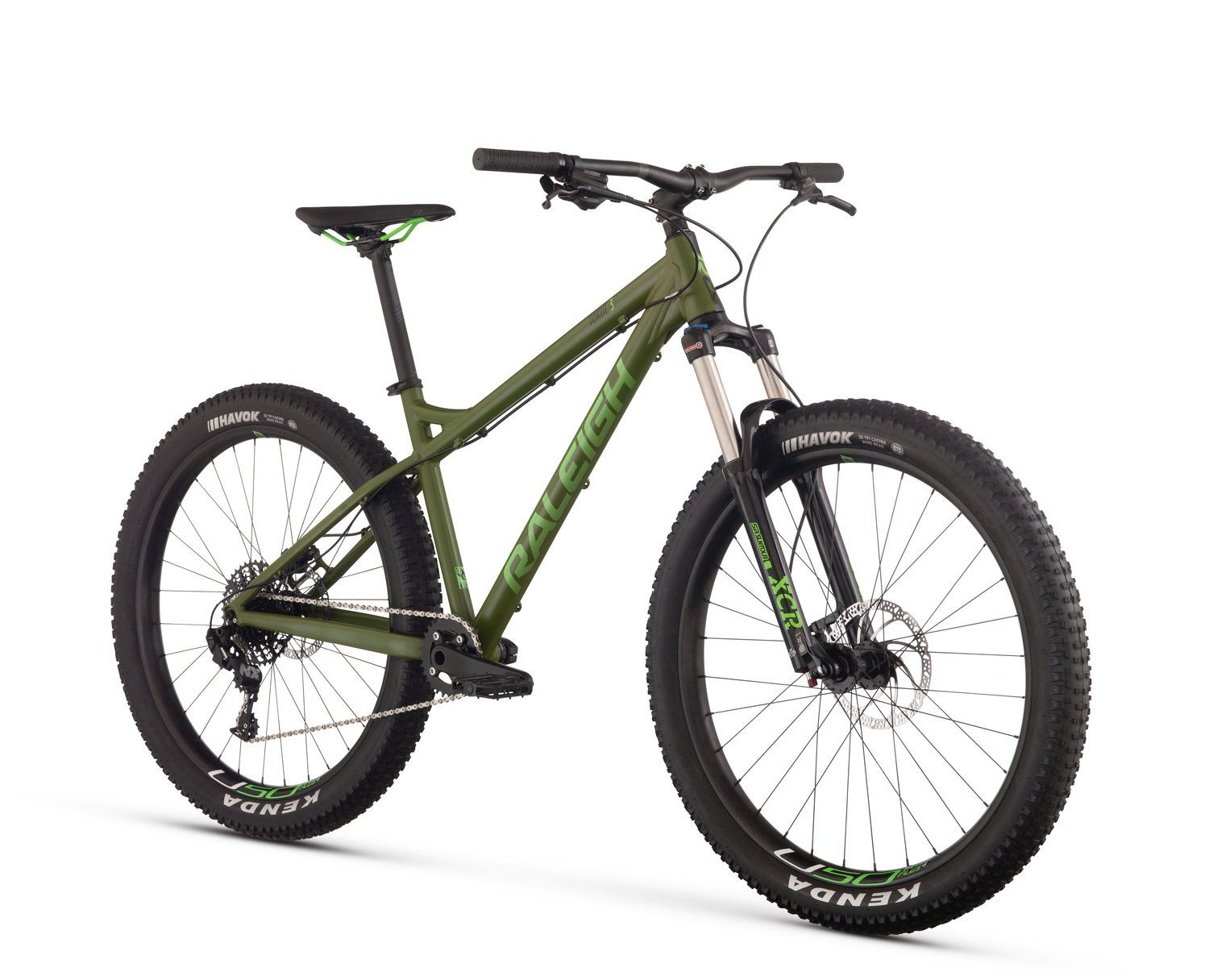 Raleigh Bikes Tokul 3 Mountain Bike 19 Large Sizing S 5 3 5 6
