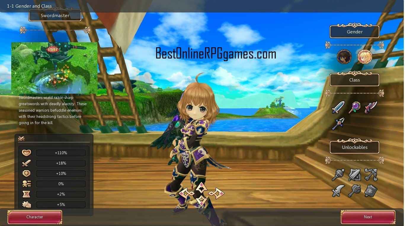 Twin Saga is a free to play anime MMORPG that you can play