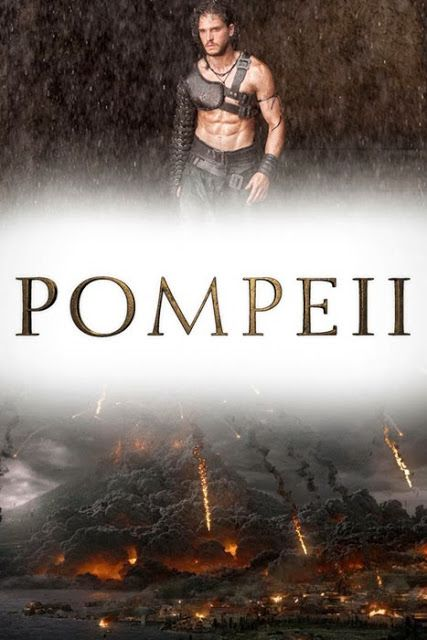 """EXCLUSIVE MOVIE CLIP! """"The Arena Battle"""" POMPEII Movie Clip # 1 