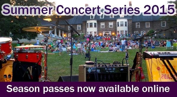 2015 Summer Concert SeriesGrab a blanket and bring your family and friends to enjoy summer evenings filled with great music on the Abington Art Center's Susquehanna Bank Stage! Everyone is sure to have fun with dancing, kids activities, fresh popcorn, cool drinks, and concessions from a variety of food vendors.2015 Summer Concert Series Line-up: #elkinsparkrealestate #rydalrealestate #jenkintownrealesta... http://abingtonartcenter.org/newsblog/scs-2015/ http://www.melissaavivi.com/.