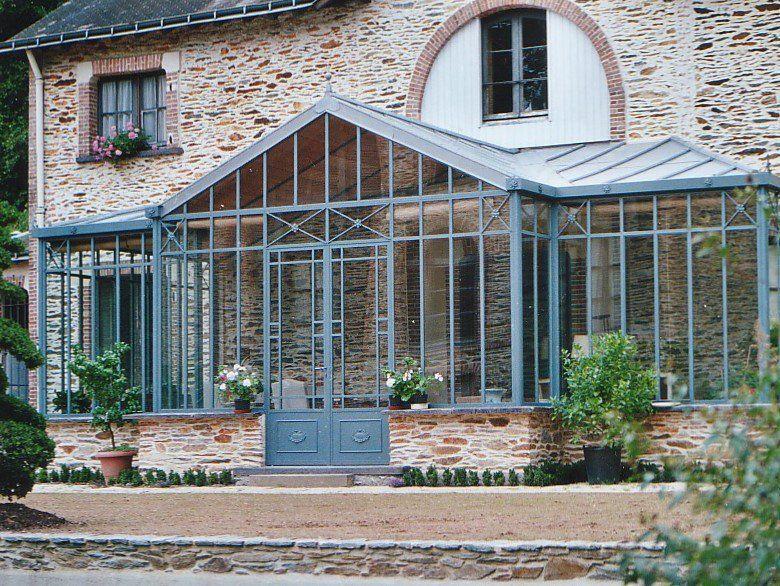Resultat De Recherche D Images Pour Veranda Demontable Garden Room Paint Colors For Home French Cottage