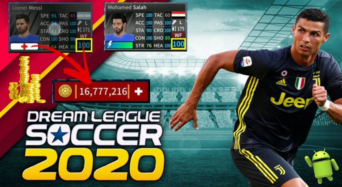 Dream League Soccer 2020 Dls 20 Android Offline Mod Apk Download Apk Games Club Game Download Free Offline Games Install Game