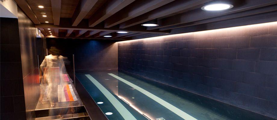 Formidable Deco Spa Interieur #8: Décorations Intérieur C.Mariane.S Dans Un Spa. #design #rugs #