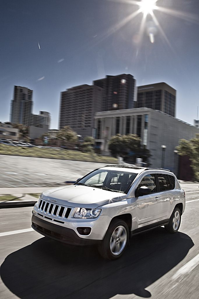 Jeep Compass Buying This Next May After Graduation Jeep
