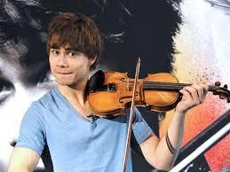Violins Hot