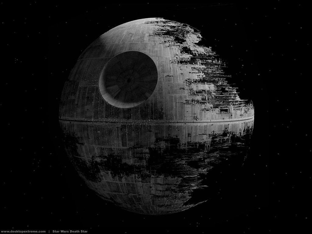 449 Death Star Wars