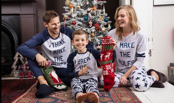 christmas family pyjamas Google Search Insta fashion