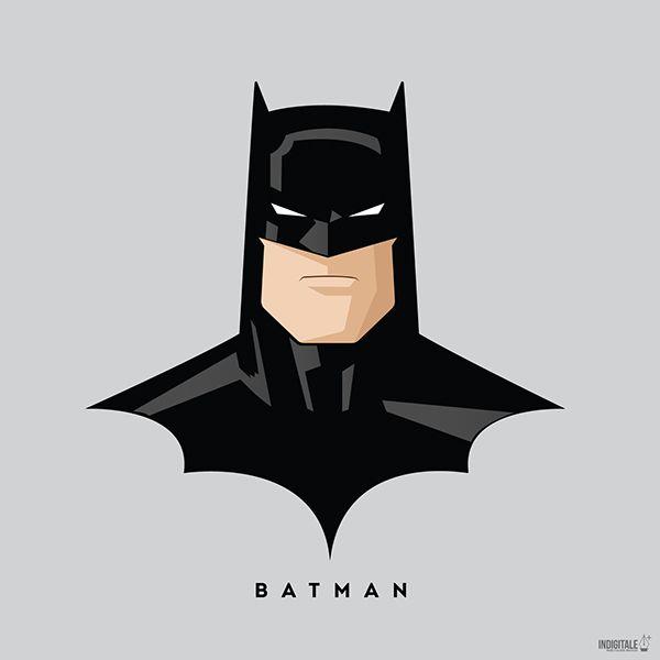 Batman by Diego Riselli