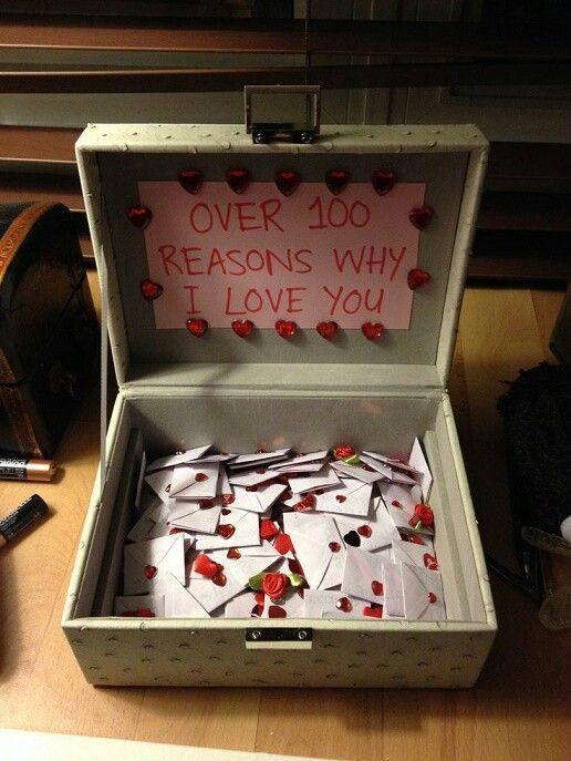 Ideas gift unique romantic The Best