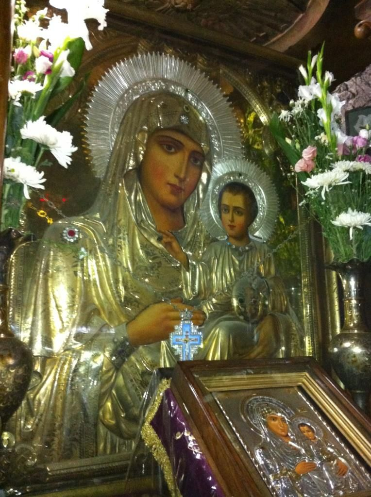 Maria Santisima De La Victoria Con Imagenes Nuestra Senora De