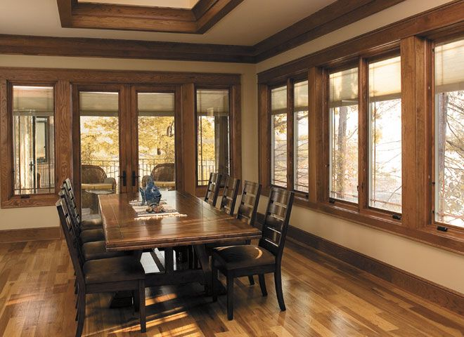 Designer Series Triple Pane Windows Pella Our House