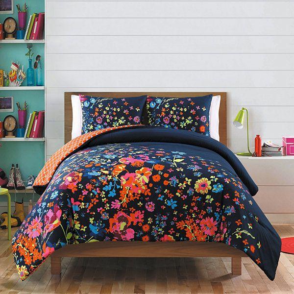 Victoria Classics Bianca Reversible Comforter Set
