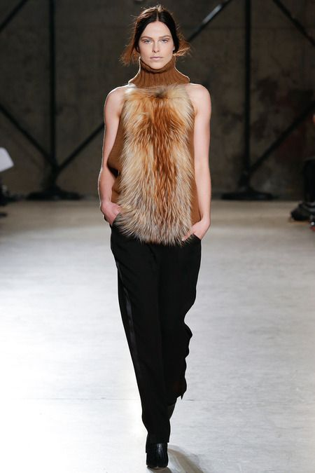 Sally LaPointe | Fall 2014 Ready-to-Wear Collection | Style.com