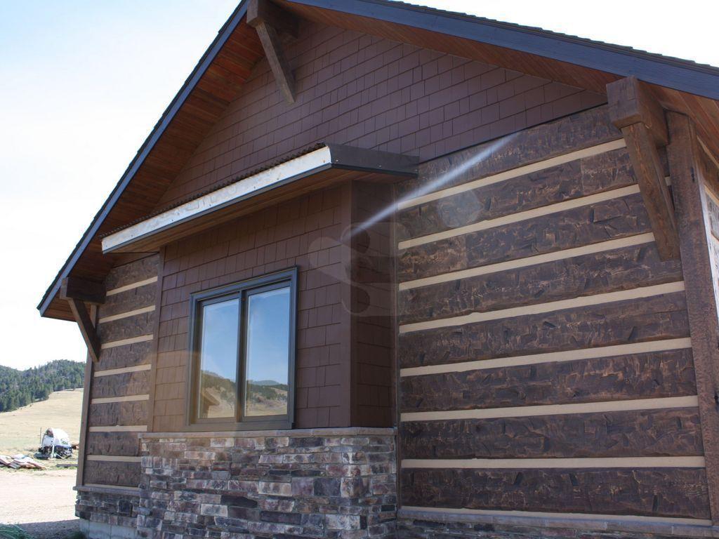 Philipsburg Montana Residence Profile 16 Quot Hand Hewn