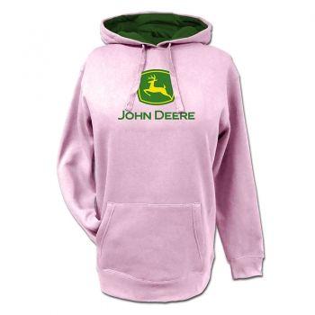 John Deere Woman's Sweatshirt