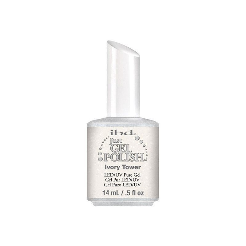 IBD Just Gel Polish Ivory Tower - #56662