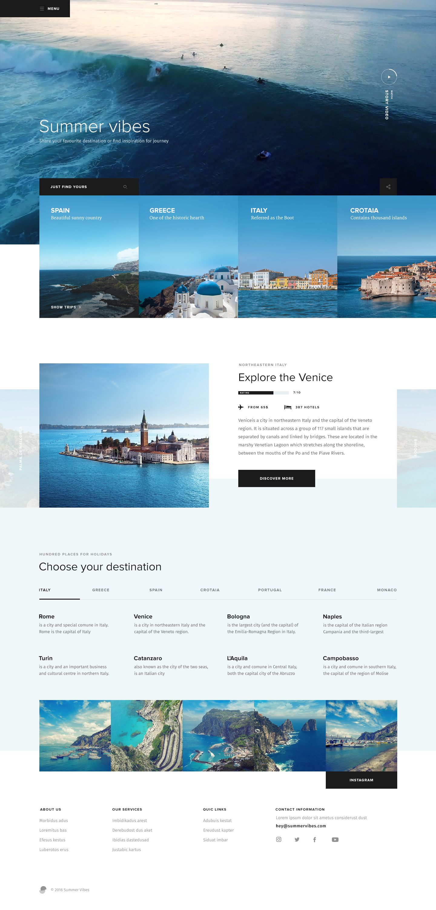 Home page … | web | Pinterest | Ui ux, Website and Web design ...