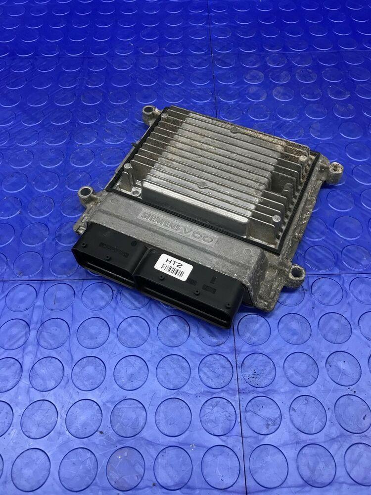 Genuine Hyundai Part Engine Computer Control Unit Module ECM