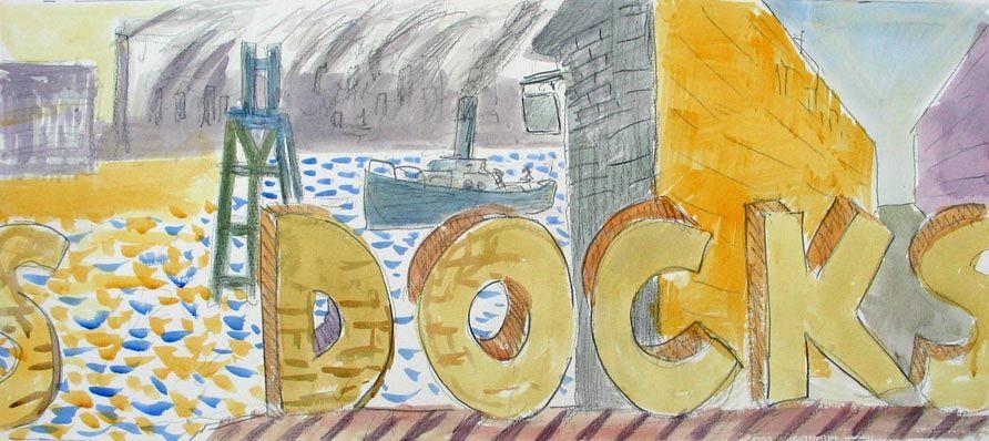 section 4 Docks