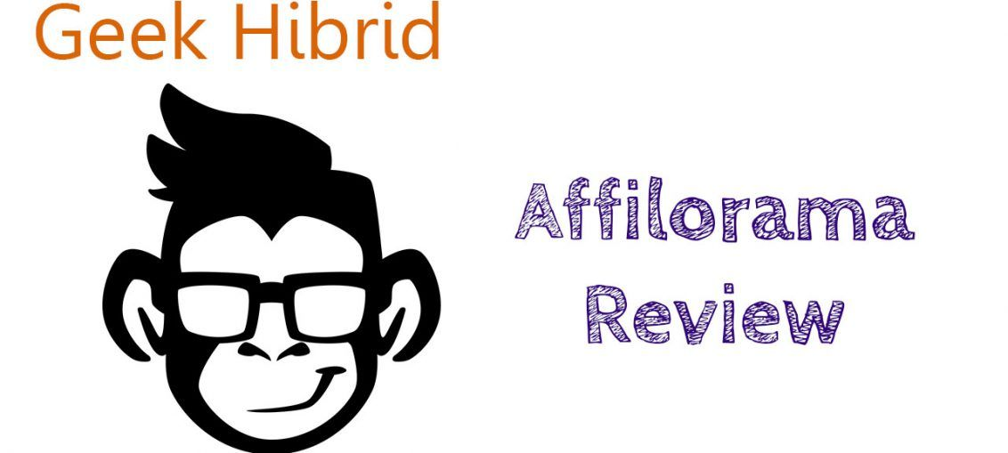 This is an Affilorama review discussing the functions and the characteristics of the platform that can help you start your online business as soon as this week. https://geekhibrid.com/affilorama-review #Affiliatemarketing #OnlineMarketing #Blogging #makemoneyfromhome