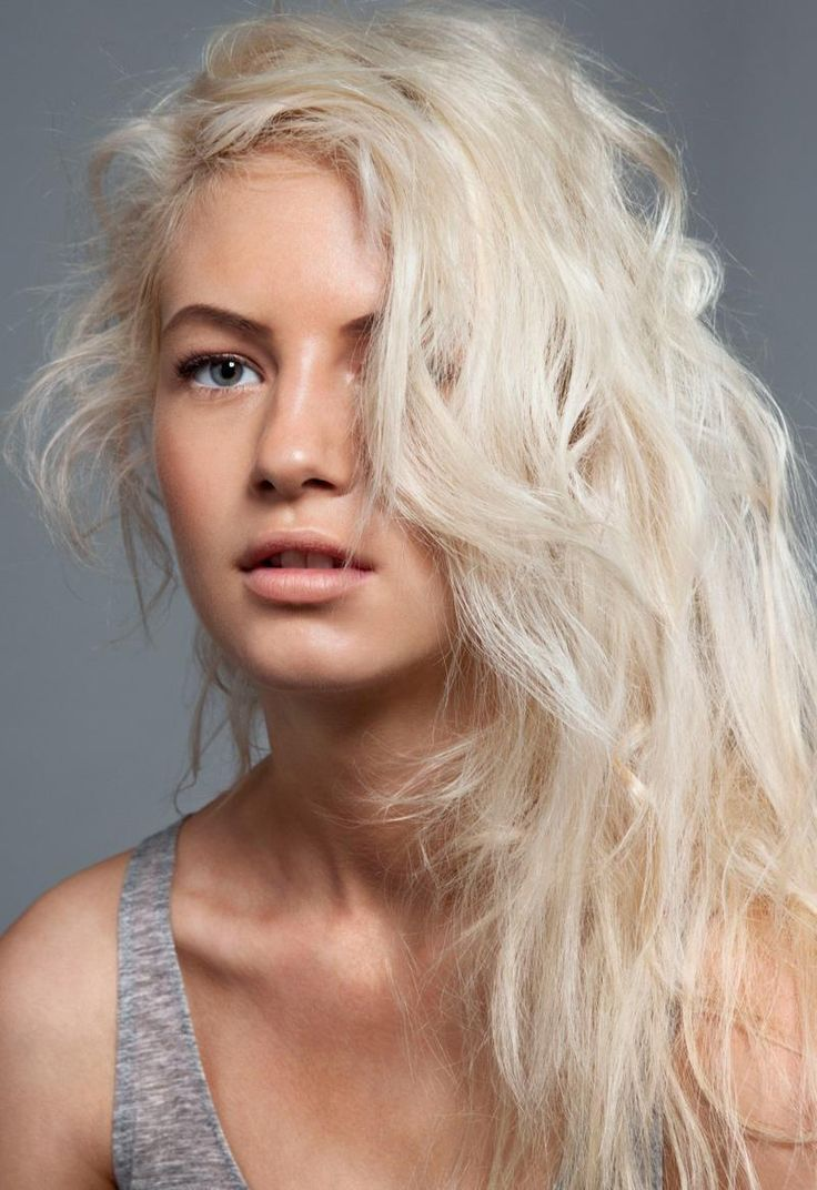 platinum blonde hair dye without bleach, Bleach Blonde
