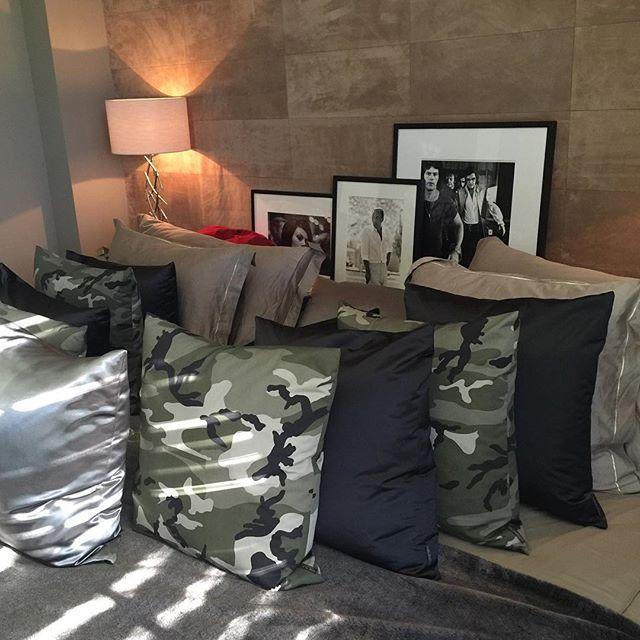 The Netherlands / Huizen / Show Room / Bed Room / Ron Galella / Eric Kuster / Metropolitan Luxury