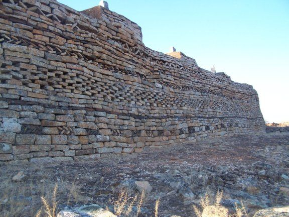 nalatale ruins zimbabwe naletale or nalatale are ruins are located about 25 kilometres. Black Bedroom Furniture Sets. Home Design Ideas