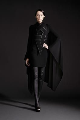 Gareth Pugh Spring 2015 Ready-to-Wear Fashion Show: Complete Collection - Style.com