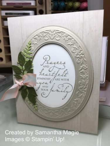 Twenty Two Stampin' Up! Projects by Inkin' Krew Featured Stampers
