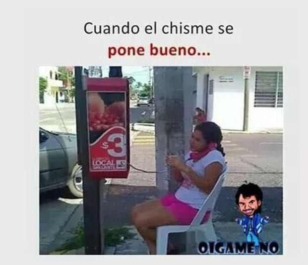 #meme #humor #chisme