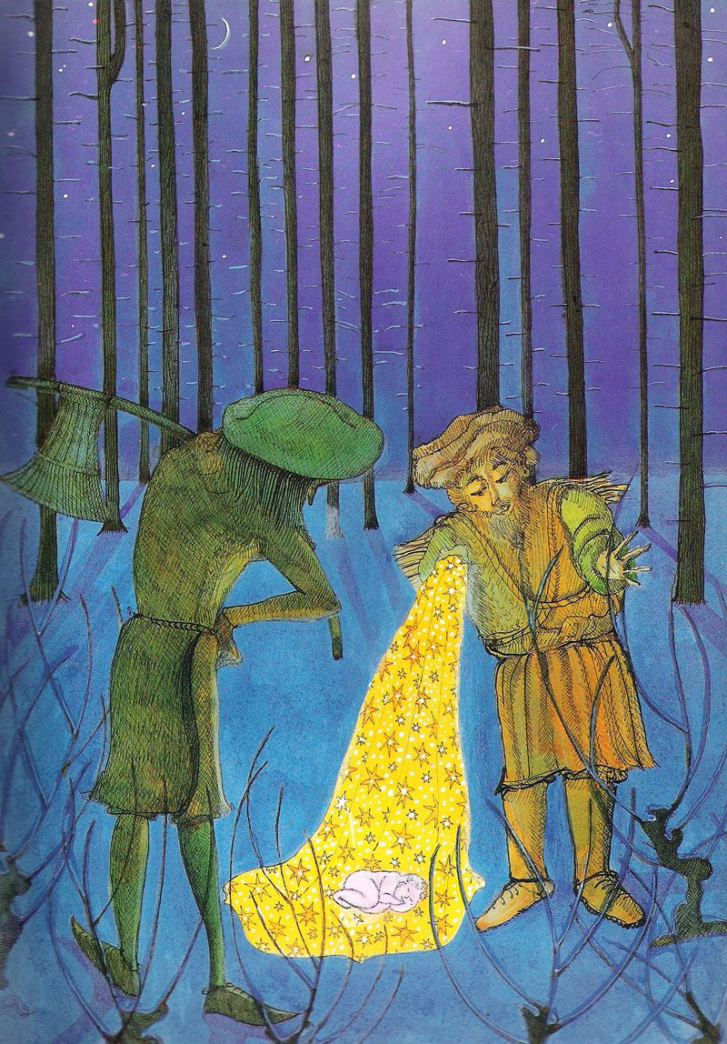 the star child a fairy tale by oscar wilde illustrated by fiona