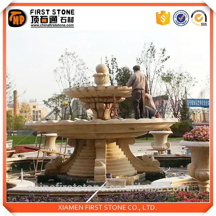 Check Out This Product On Alibaba.com App:China New Design Marble Stone  Garden · Indoor Water FountainsGarden ...