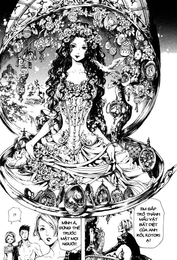 Adekan chương 8-kí ức lưu giữ - Truyện tranh | Truyện tranh online | Đọc  truyện tranh | Manga