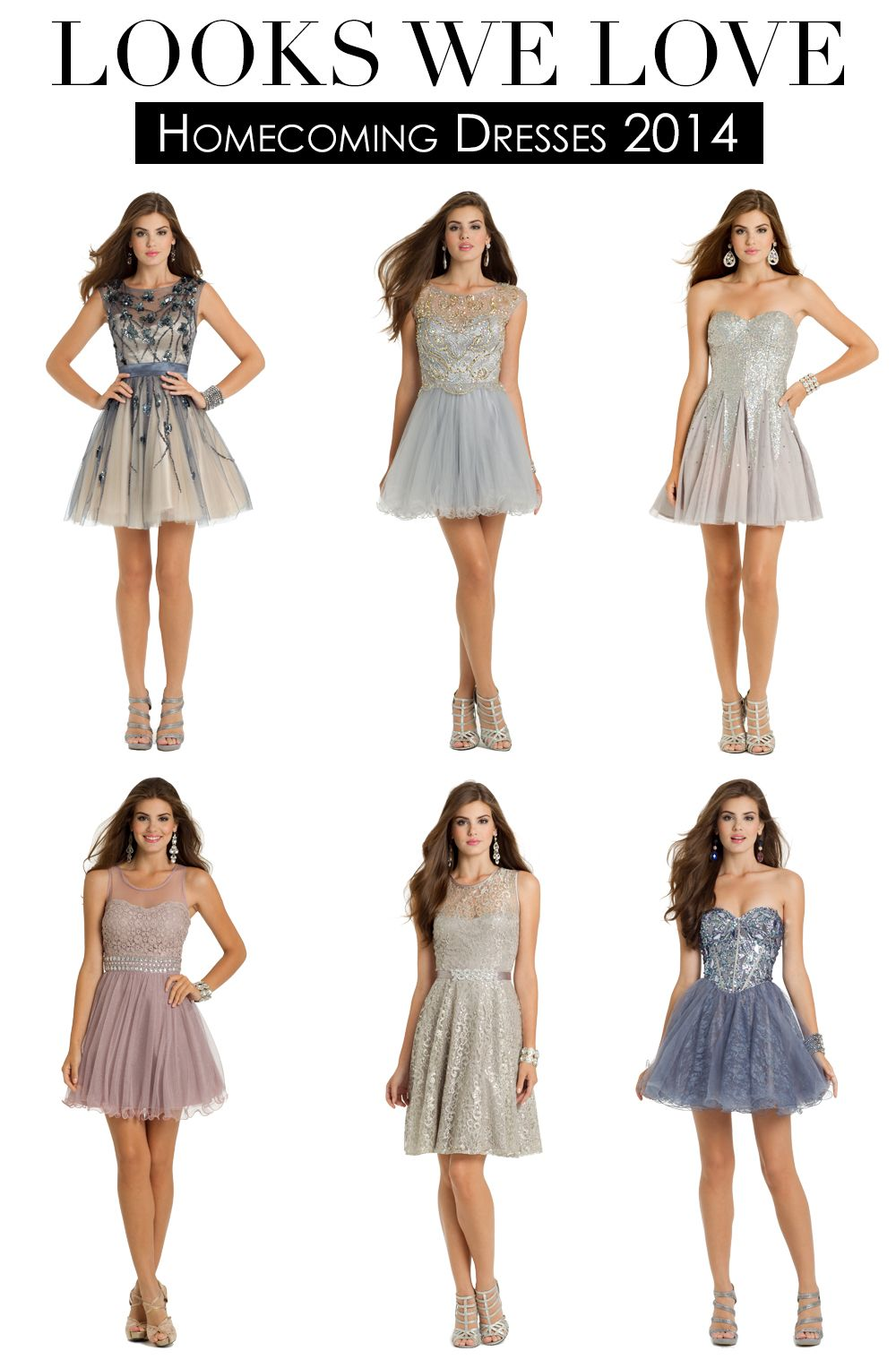 Camille La Vie Homecoming Short Dresses for any hot party