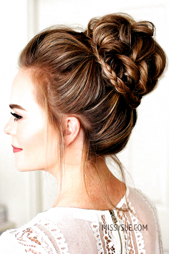 Hairstyle Ideas For Short 4c Hair Hairstyle Ideas For One Shoulder Dress Hairstyle Ideas For Drawing Hairst In 2020 Hair Styles Long Hair Styles Braided Hairstyles