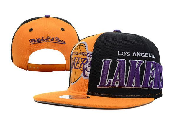 NBA Los Angeles Lakers Snapback Hats 2600! Only  8.90USD  28428d167