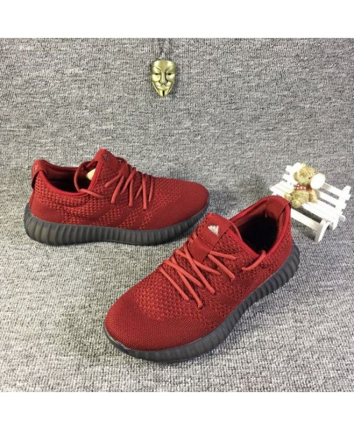 official photos 0cb18 39e8c Adidas Yeezy 650 Red Black UK Sale