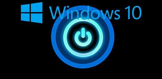 Truco Windows 10: Cómo apagar el ordenador con la voz