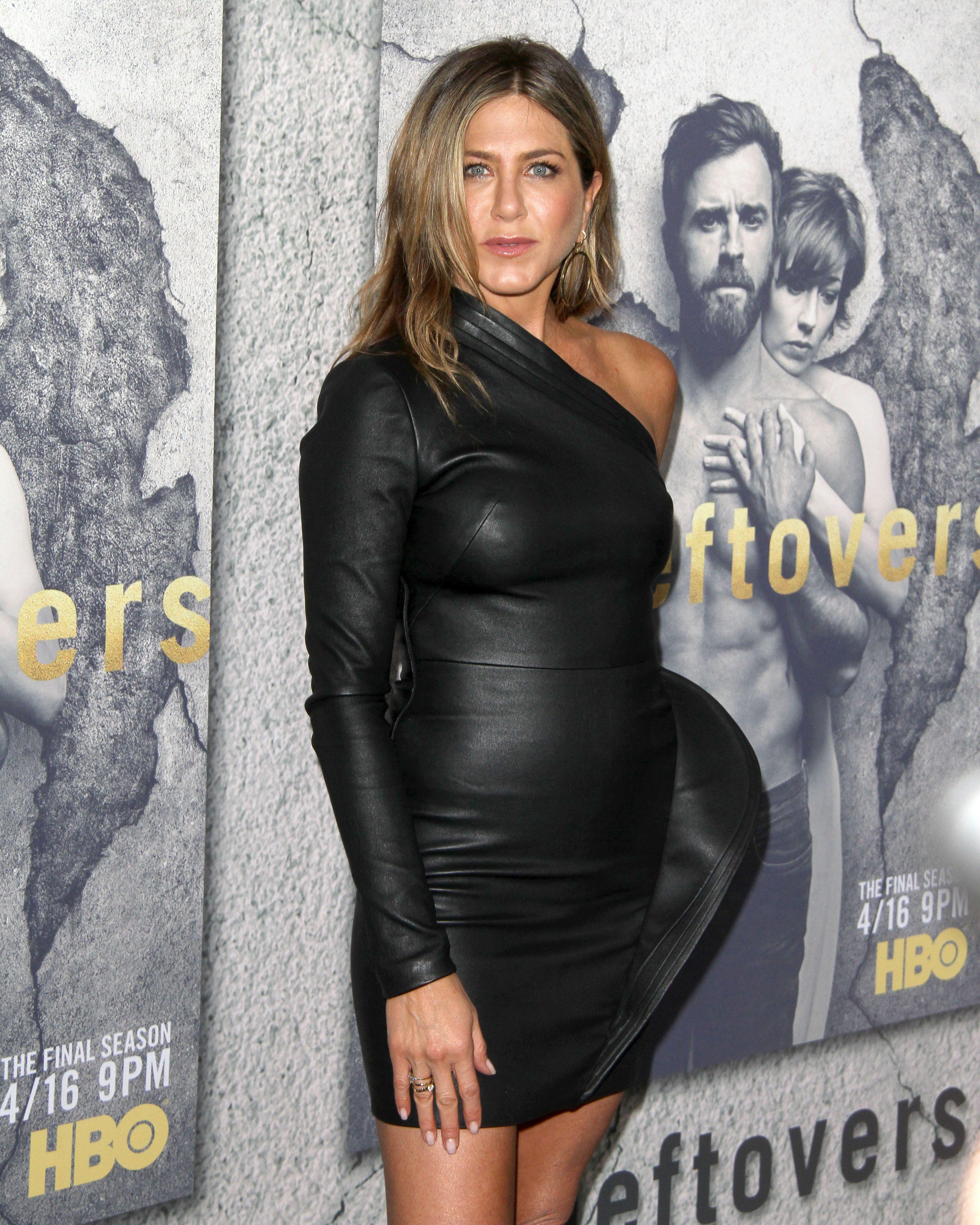 TheFappening Jennifer Aniston nude photos 2019