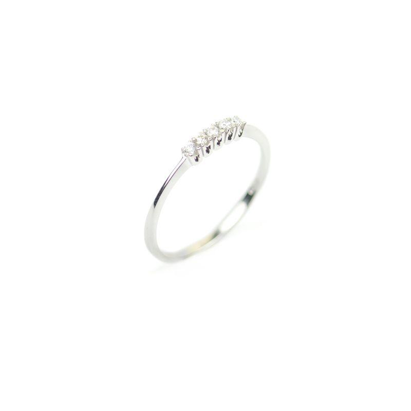 Anelli Con Diamanti Panosundaki Pin