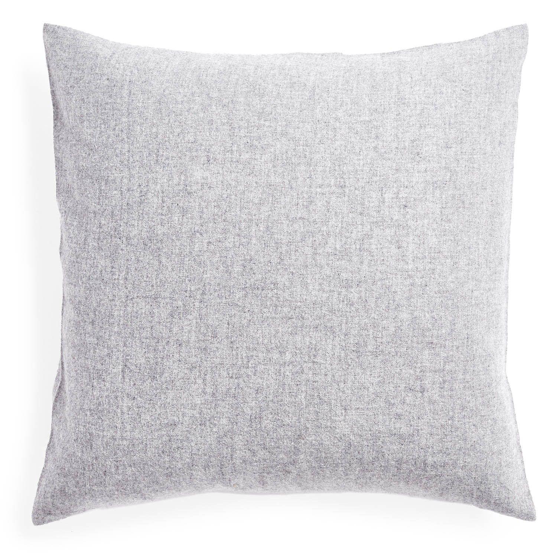 Oyuna Seren Cashmere Cushion Cover