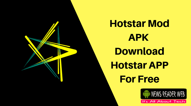 Hotstar Mod Apk Download Hotstar App For Free No Ads 2019 Mod App Movies To Watch Hindi App