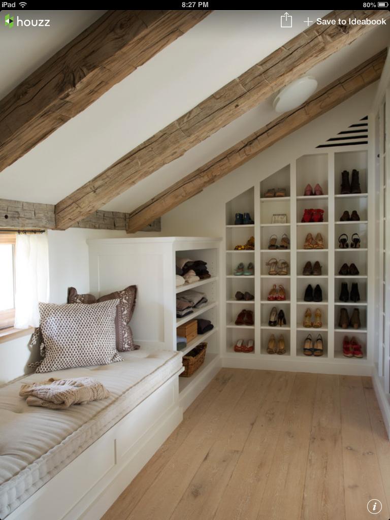 Pingl Par Sara Rose Sur Home Pinterest Grange Chambres Et Id E